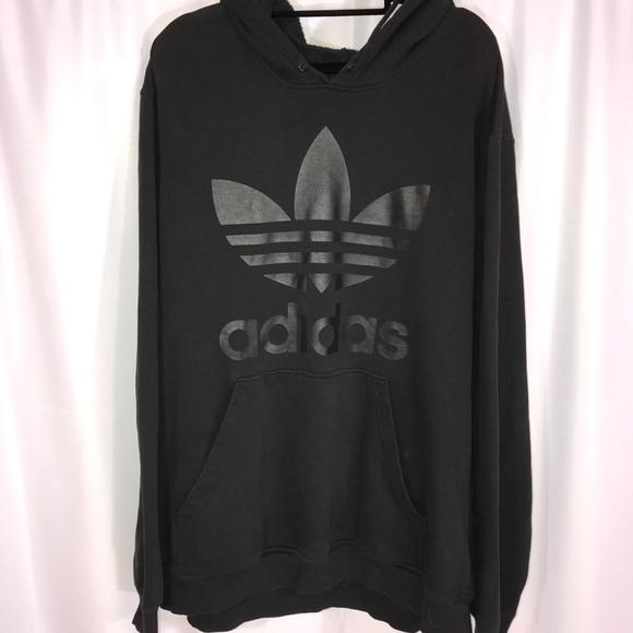 adidas hoodie xxl